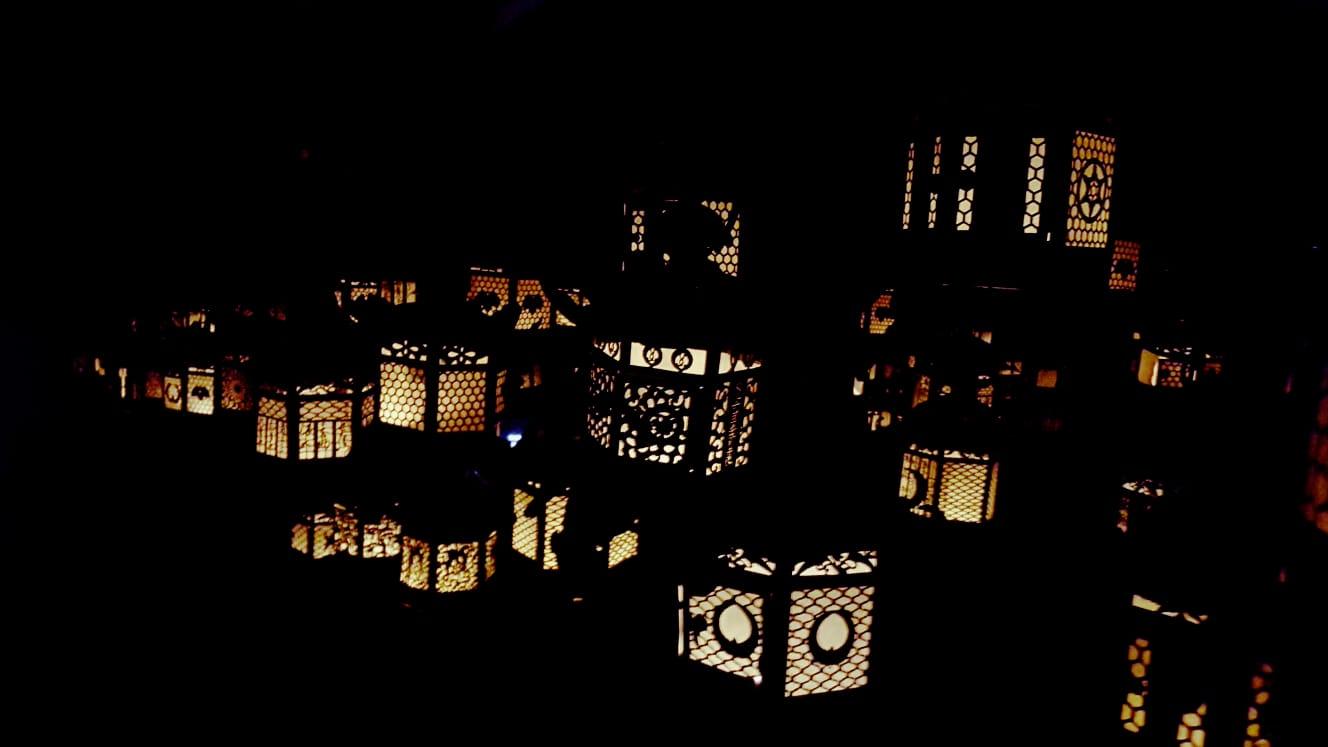 Santuario di Kasuga.Nara,Giappone